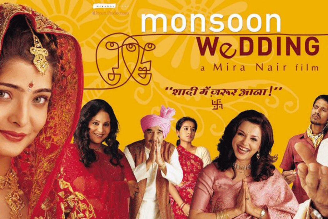 Monsoon Wedding Review