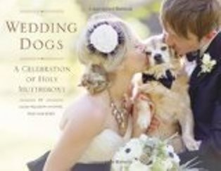 Wedding Dogs Book Lg