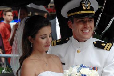 Military Wedding Basics