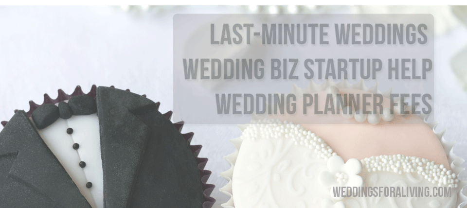 LIVE! Quick Weddings As A Niche, Wedding Biz Startup 101, Pricing – WFAL372