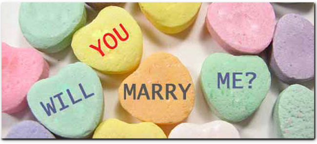 Marriage Proposal Pictures