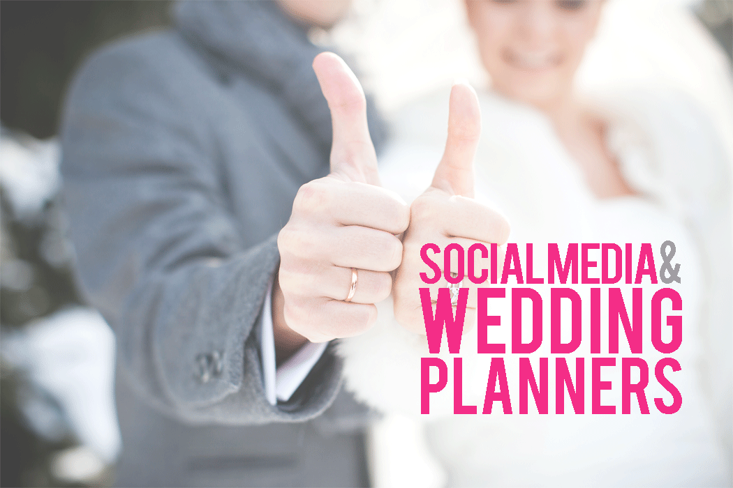 LIVE! Social Media For Wedding Planners – WFAL379