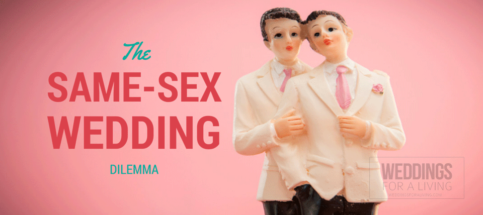 LIVE!  The Same-Sex Wedding Dilemma – WFAL385