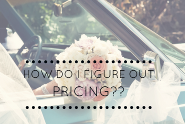 Wedding planner pricing image