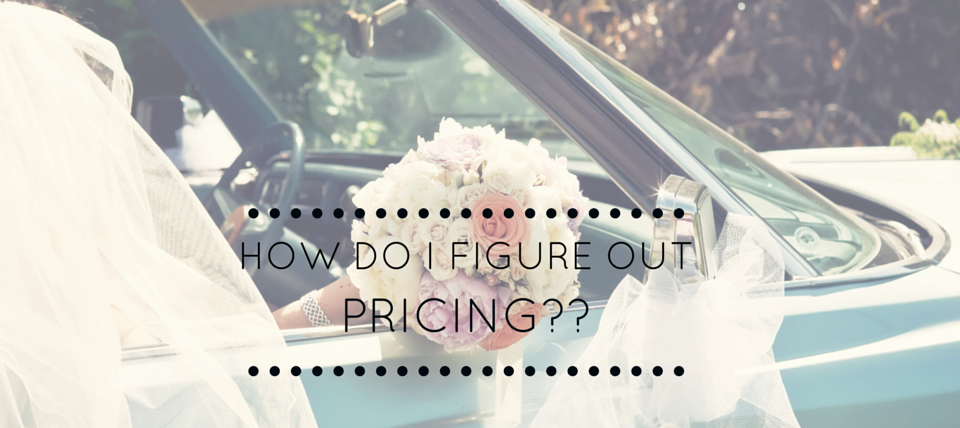Q: How Do I Price My Wedding Planner Services? – WFAL384