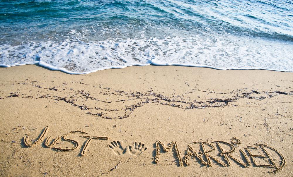 Honeymoon Registry