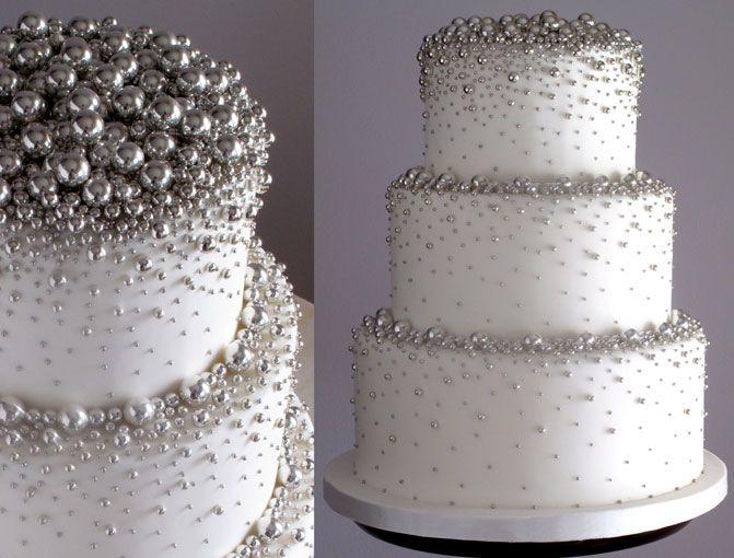 dragee-wedding-cake