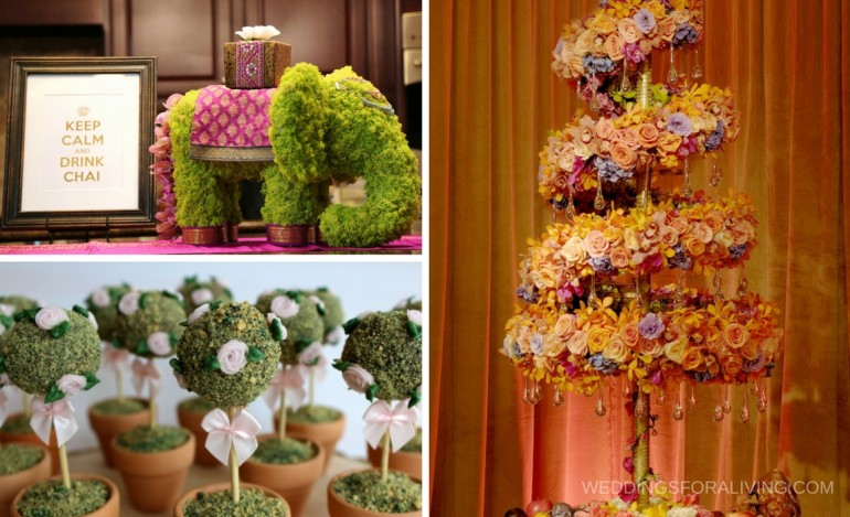 what is a topiary
