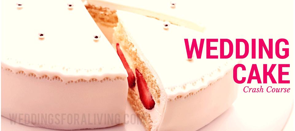 Wedding Cake 'Crash Course' – WFAL393
