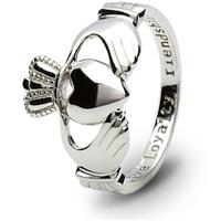 Claddagh-Ring