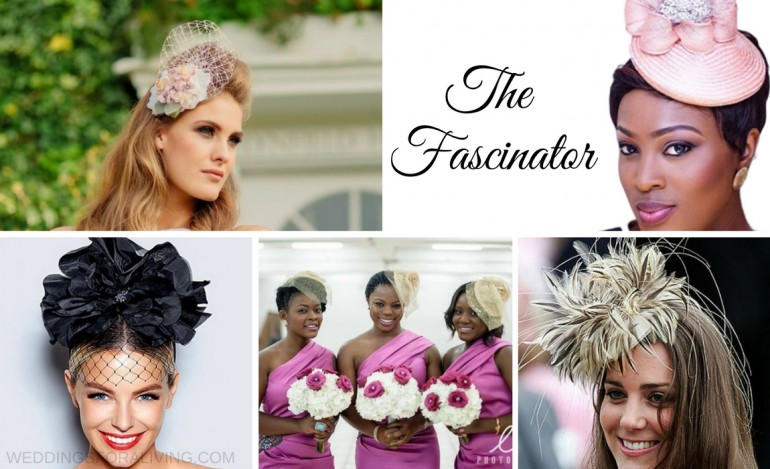 What is a fascinator