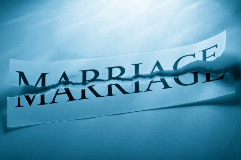 what is an annulment