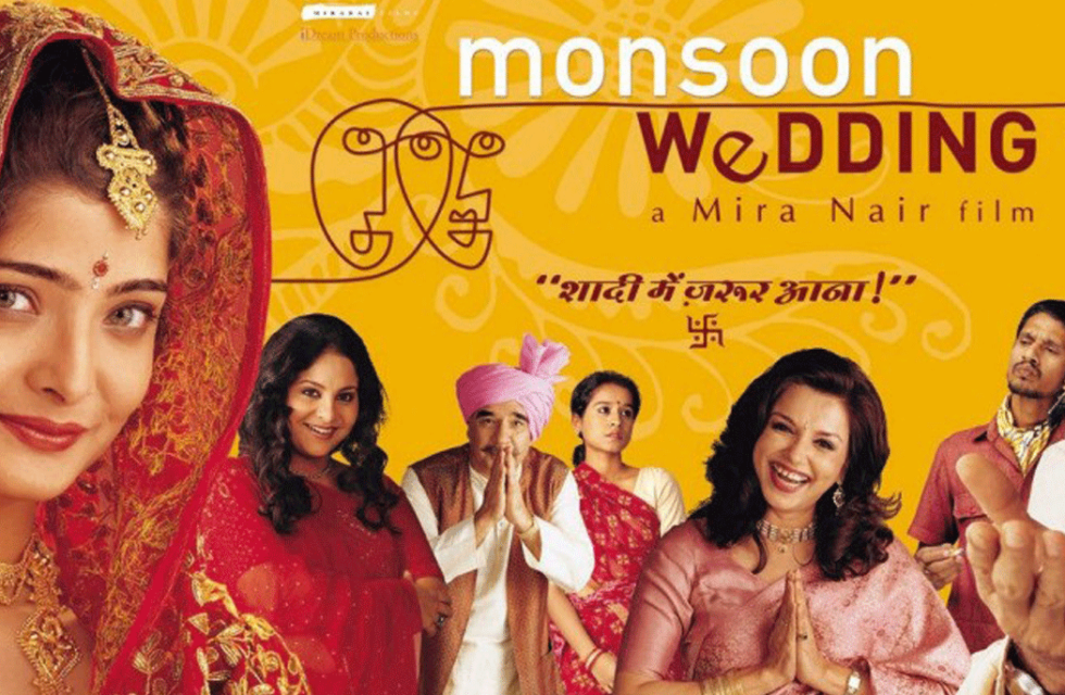 Image result for Monsoon Wedding (2001)
