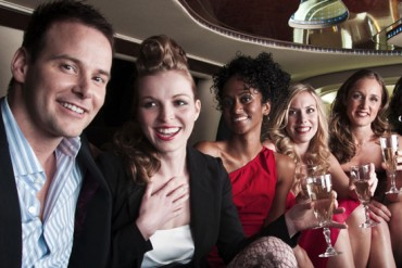 Why not host a limo wedding planning event?
