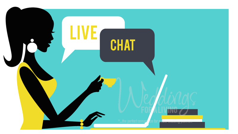 LIVE! Wedding Planner Q&A – Part 1 – WFAL366