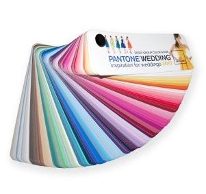 My Dessy color guide (circa 2010)