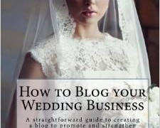 how-to-blog-your-wedding-business