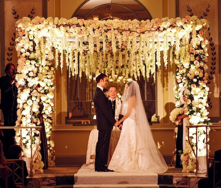 Wedding Altar Synonyms: Definition Of Chuppah By