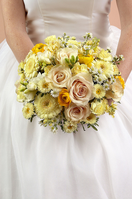 Wedding Bouquet Definition : What does nosegay mean definition of by