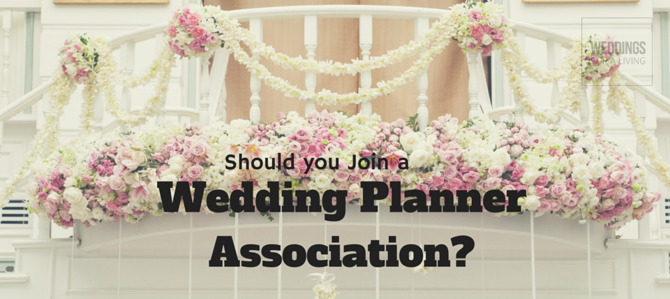 Wedding Planner Association Image