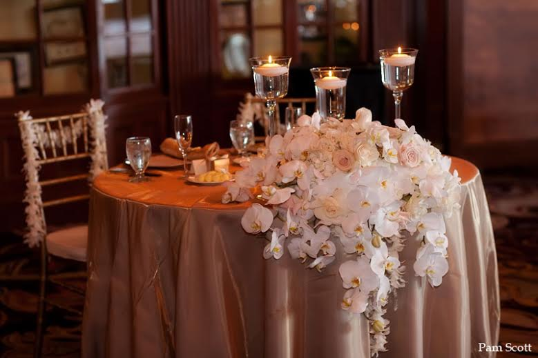 What Does Dais Mean Definition Of Dais By Weddings For