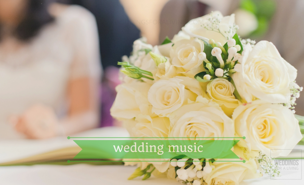 An Intro To Wedding Music – WFAL396