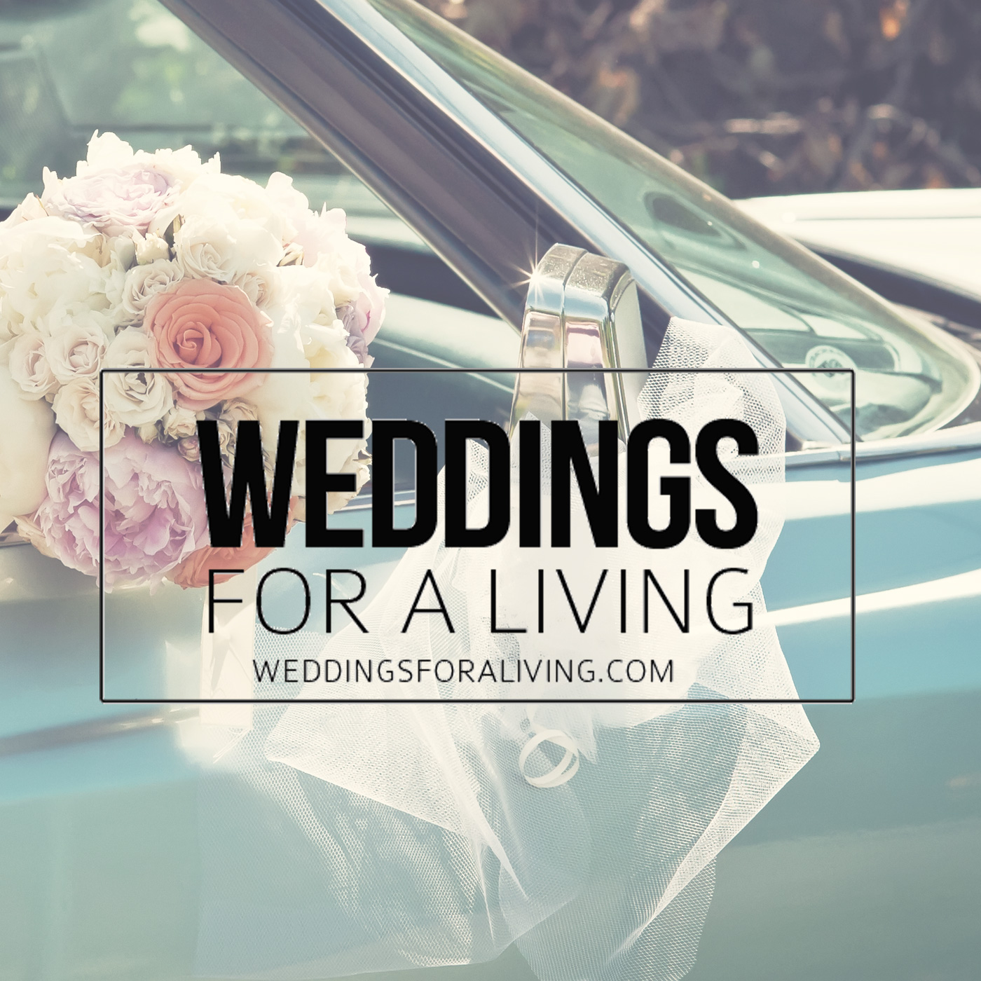 All Weddings For a Living Podcasts